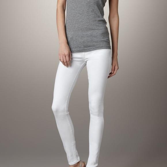 d8ab2723 Hudson Jeans Jeans | Hudson Krista Super Skinny Raw Hem Ankle | Poshmark